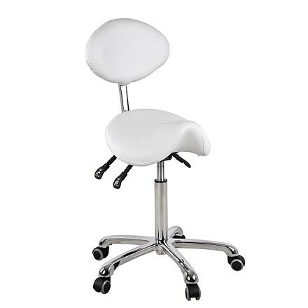 Item S35415035 Klinikstol Dynamic i hvid