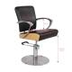 Cutting chair SEVILLA Black / Gold