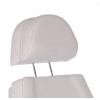 Item 35460944 Klinikstol Queen V-1 i hvid COMFORT