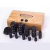 Item R1516101221 Hot Stone set 45 pcs