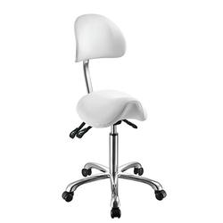 Item S35415029 Sadelstol med ryg